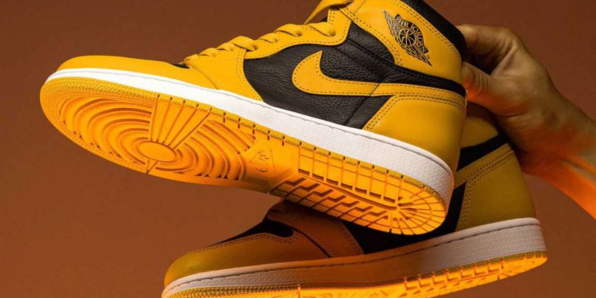 Will You Buy Hot Sell Nike Dunk Low Goldenrod