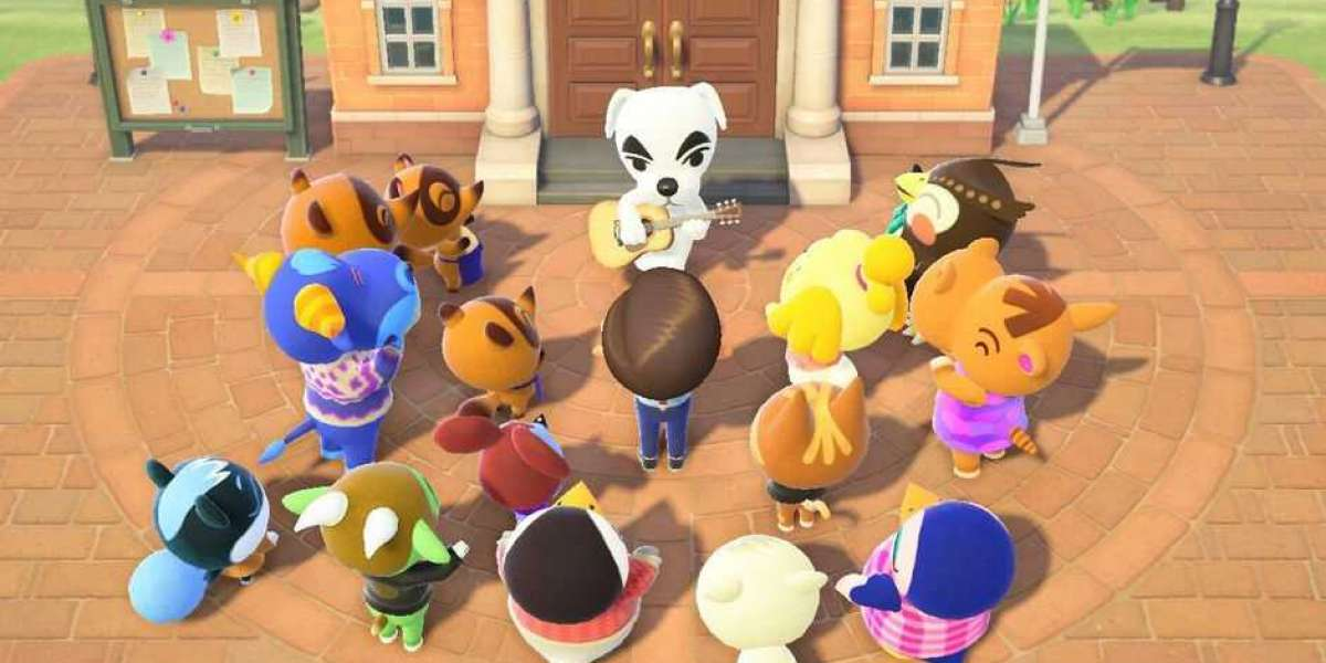 Animal Crossing: New Horizons become one of those uncommon video game releases