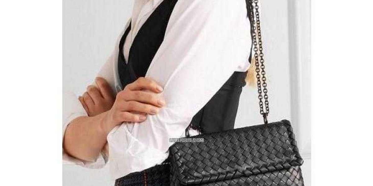 Bottega Veneta Bag wore