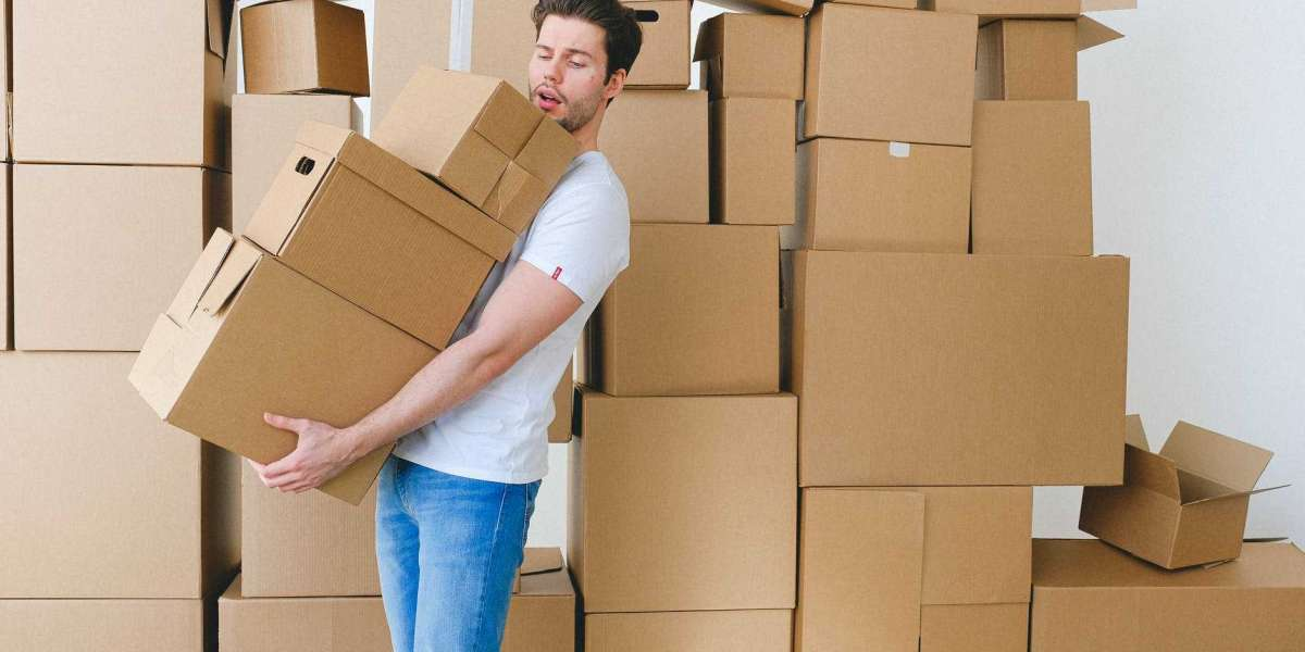 Essential Elements That Will Help You Make A Street-Loose Place Of Business Moving